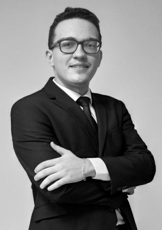 João Pedro Alexandrino Mendonça